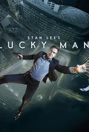 Stan Lee's Lucky Man hero shot showing James Nesbitt