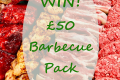Win £50 barbecue pack